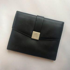 Authentic Vintage Gianni Versace wallet